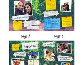 #26 for Need help designing a Dear Birth Mom Letter af karentzd