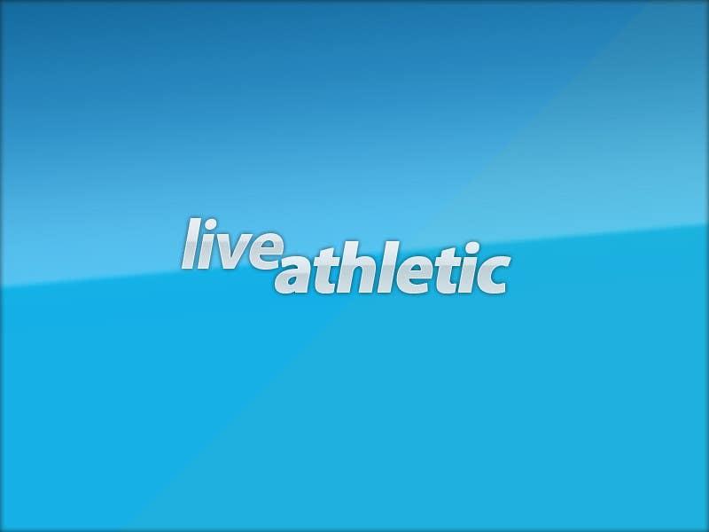 Konkurrenceindlæg #598 for Logo Design for LIVE ATHLETIC