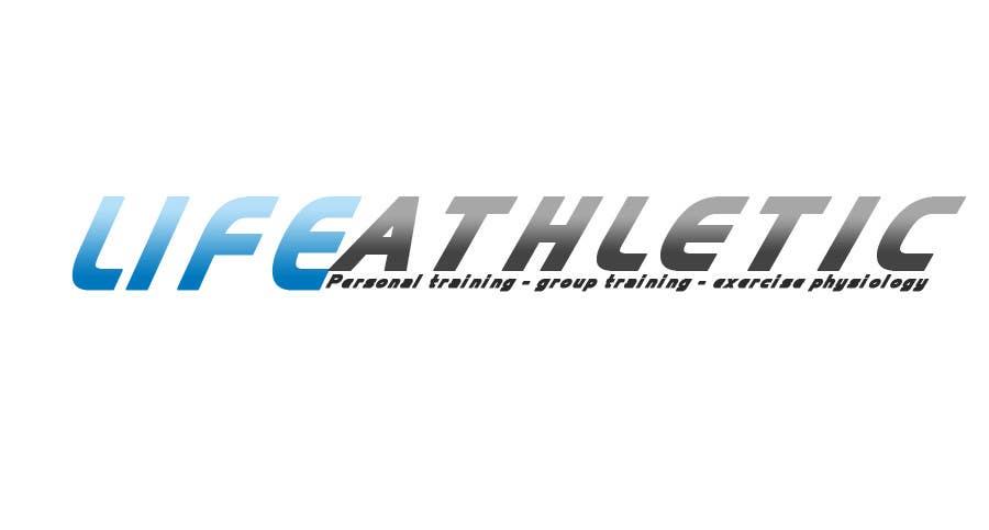 Konkurrenceindlæg #950 for Logo Design for LIVE ATHLETIC