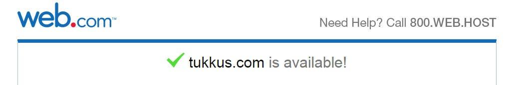 Penyertaan Peraduan #                                        174                                      untuk                                         Finding the best domain name available
