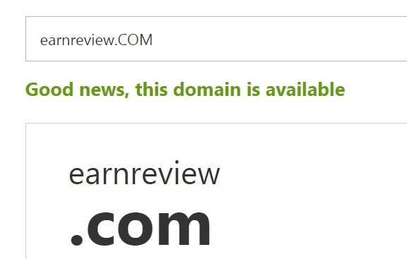 Penyertaan Peraduan #                                        86                                      untuk                                         Finding the best domain name available
