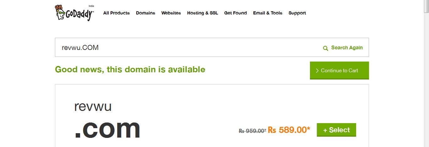 Penyertaan Peraduan #                                        143                                      untuk                                         Finding the best domain name available