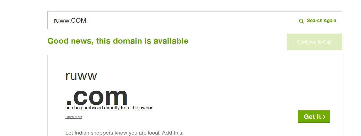 Penyertaan Peraduan #                                        147                                      untuk                                         Finding the best domain name available