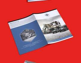 #24 za Design a Brochure For Mining Mechanic od meenastudio