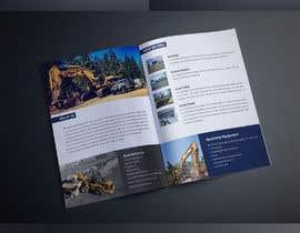 #17 za Design a Brochure For Mining Mechanic od vinuprr
