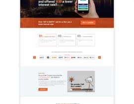 #18 for Design a Website Mockup by amirkust2005
