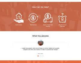 #96 for Design a Website Mockup by nsrn7