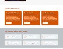 #24 for Design a Website Mockup by zamanovi