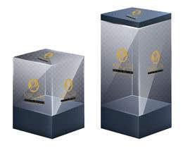ShadabDanishh tarafından Create a Design for Natural Hair oil box için no 8