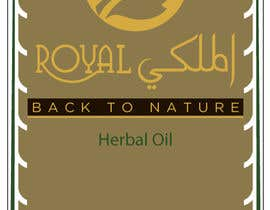 #6 for Create a Design for Natural Hair oil box by mixconsult