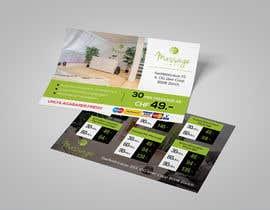 tannish27 tarafından Design a Flyer için no 45