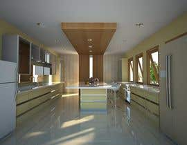 #8 for Kitchen Layout and Design by yayaraditya
