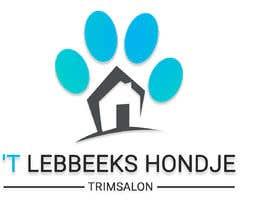 mdnoorulislam489 tarafından Logo Design 't Lebbeeks Hondje için no 107