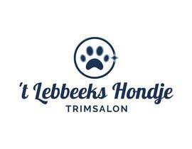 serhiyzemskov tarafından Logo Design 't Lebbeeks Hondje için no 113