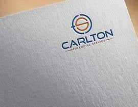 Nro 39 kilpailuun Design a logo for Carlton Financial Service käyttäjältä mdhelaluddin11