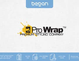BeganGeorge tarafından Design a Step and Repeat BANNER for my car company için no 18
