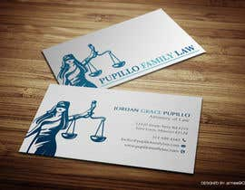 #3 για Design some Business Cards από arnee90