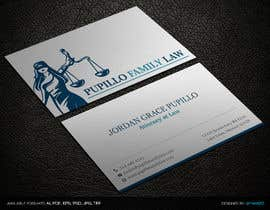 #54 για Design some Business Cards από arnee90