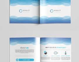 #116 untuk Customer Brochure - Solar Power Australia oleh bivash7