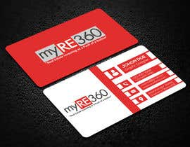 #351 for Design some Business Cards by ahsanhabib564