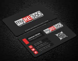 #352 for Design some Business Cards by ahsanhabib564