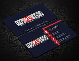 #353 for Design some Business Cards by ahsanhabib564