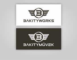 isyaansyari tarafından Car logo and decal design için no 70