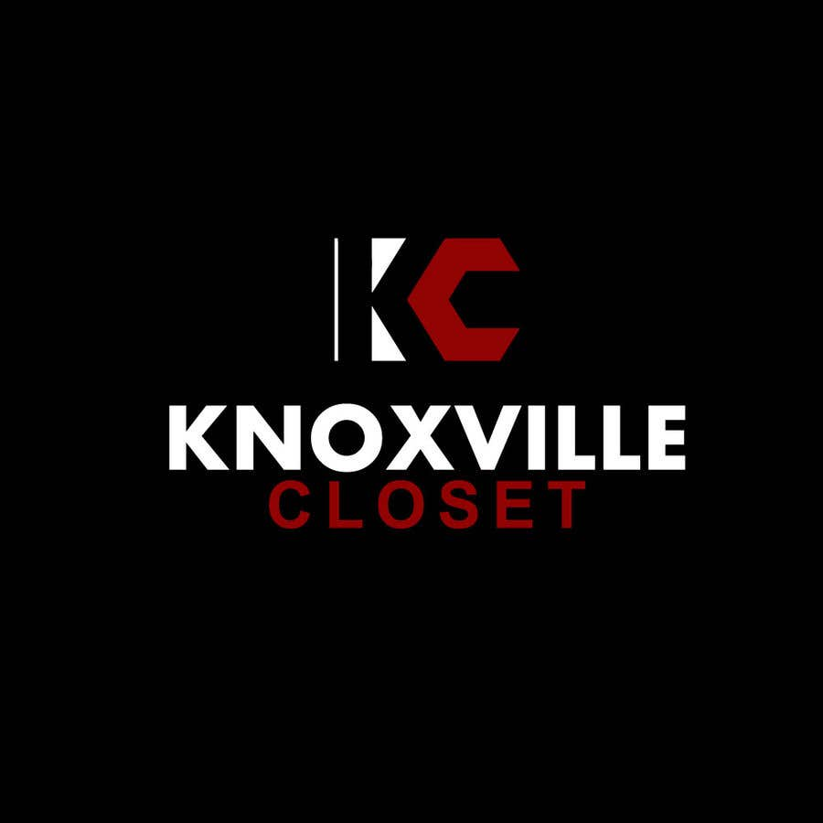 Entry #74 by foysalzuben for Start a logo contest for Knoxville