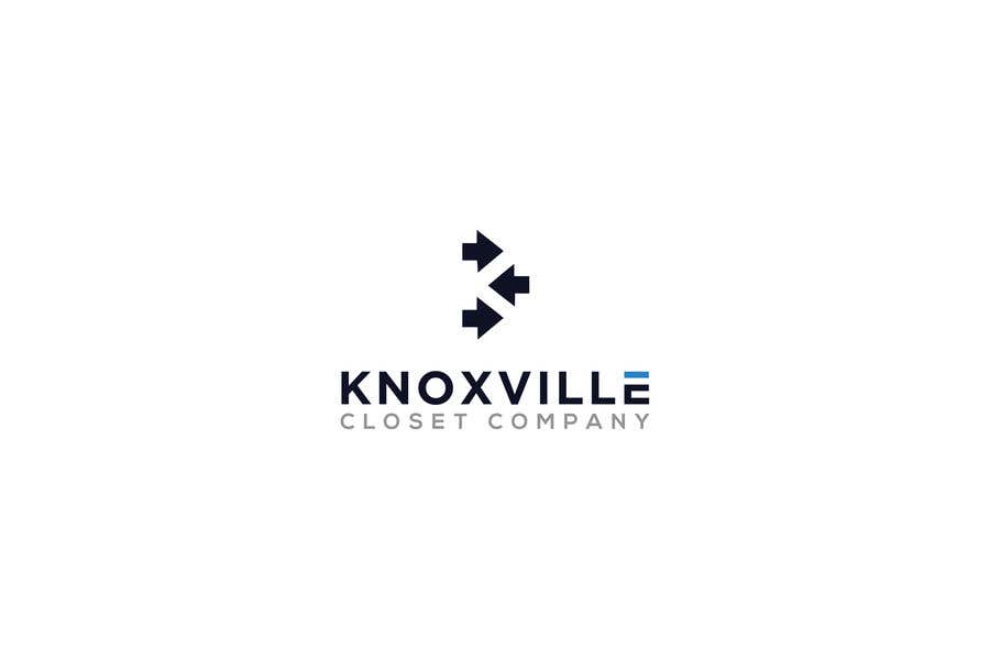 Entry #95 by SONIAKHATUN7788 for Start a logo contest for Knoxville