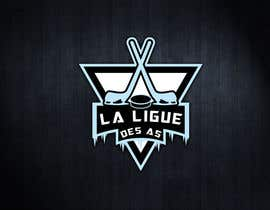 #3 for AMATEUR ICE HOCKEY LEAGUE LOGO FOR PLAYING SWEATER by imtiazhossain707
