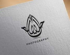 #93 untuk Logo for a Photographer oleh AalianShaz