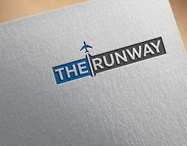 "#123 dla Logo for business accelerator - ""The Runway"" przez bobmarley211449"