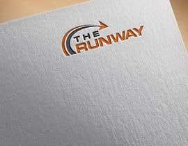 "#99 dla Logo for business accelerator - ""The Runway"" przez realartist4134"