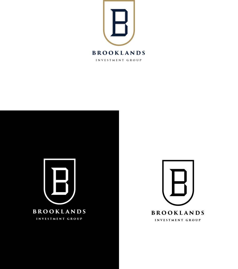 Contest Entry #2 for Design a Logo for a financial investment group in London