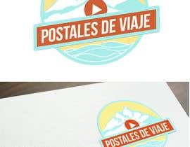 #161 for logotipo postalesdeviajetv.com by aishwaryaverma55