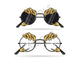 #13 dla Graphic Design Of Sunglasses Needed przez parulgupta549