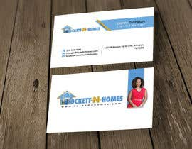 #96 για Design some double sided real estate Business Cards από keroleswaguih