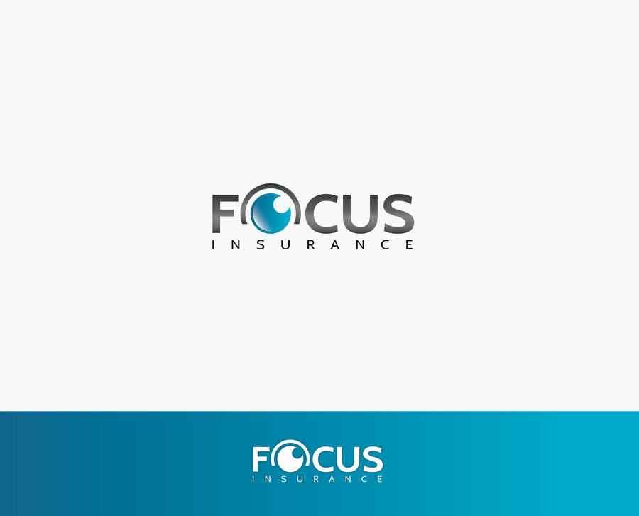 Inscrição nº 403 do Concurso para Logo Design for Focus Insurance