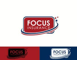 nº 576 pour Logo Design for Focus Insurance par Anamh
