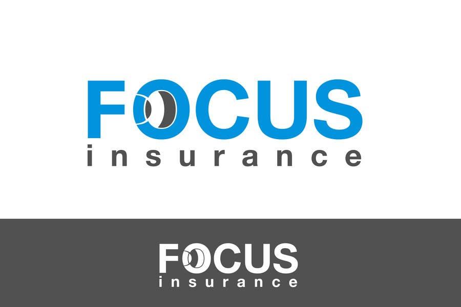 Inscrição nº 560 do Concurso para Logo Design for Focus Insurance
