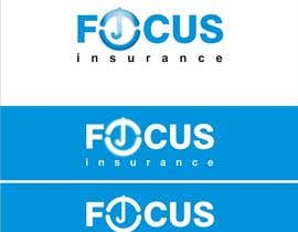 #568 para Logo Design for Focus Insurance por sharpminds40