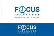 Contest Entry #79 for Logo Design for Focus Insurance