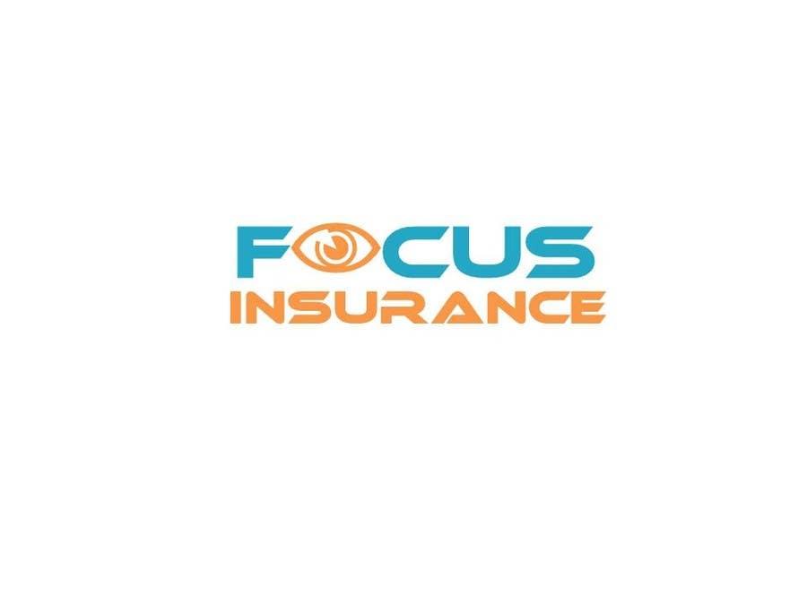 Inscrição nº 535 do Concurso para Logo Design for Focus Insurance