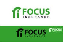 Contest Entry #507 for Logo Design for Focus Insurance