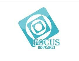 #315 for Logo Design for Focus Insurance by ZahidAkash009