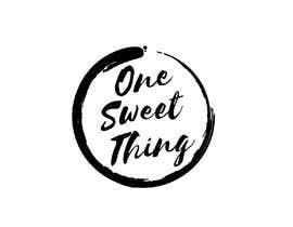 #91 для Design a Logo - One Sweet Thing от Jokey05
