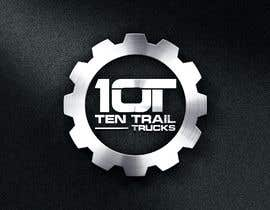#69 for Design Logo for Truck Site with sample logo provided by riajhosain48