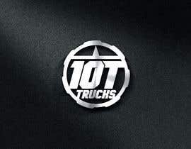 #119 for Design Logo for Truck Site with sample logo provided by Cbox9