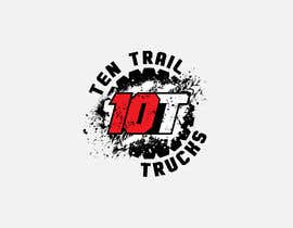 #142 for Design Logo for Truck Site with sample logo provided by Cbox9