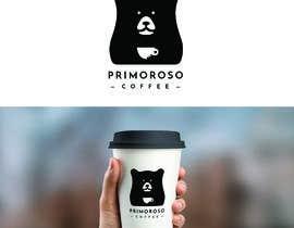 WeAreAlba tarafından Design a Logo for a Coffee Shop called PRIMOROSO için no 124